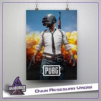 PUBG 3: Poster
