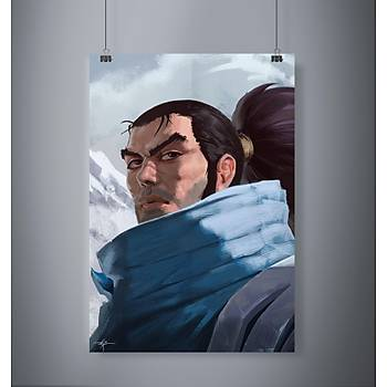Yasuo 2: Poster