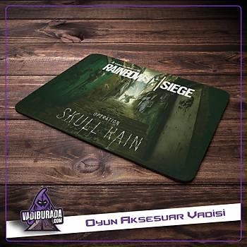 Rainbow Six Siege : Model13 Mouse pad