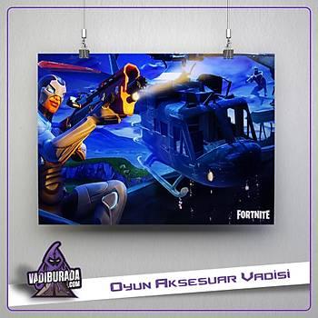 Fortnite 10: Poster