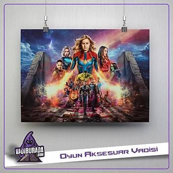Avengers 32: Poster