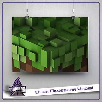 Minecraft: Poster: M16