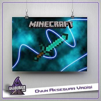 Minecraft: Poster: M18