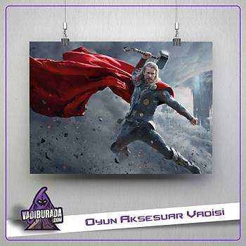 Thor 9: Poster