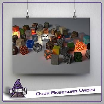 Minecraft: Poster: M15