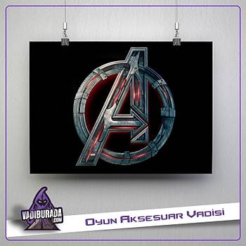 Avengers 4: Poster