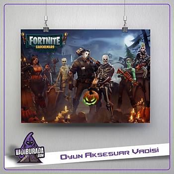 Fortnite 15: Poster