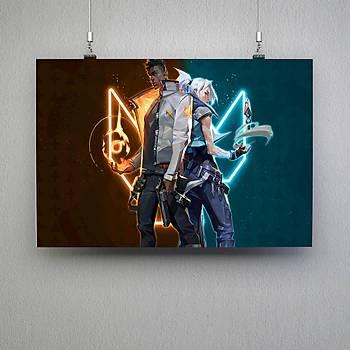 Valorant : 2 Poster