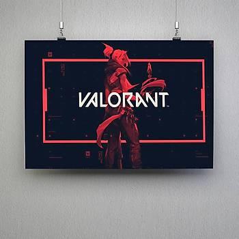 Valorant : 5 Poster