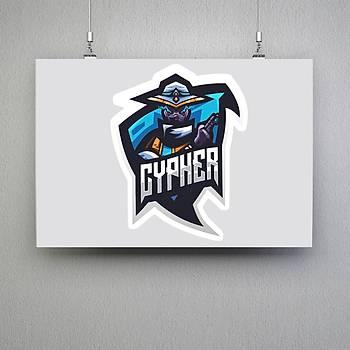 Valorant : CypherMini Poster