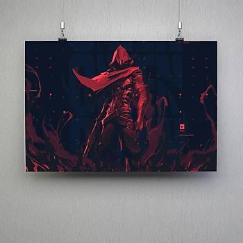 Valorant : Omen 2 Poster