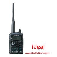 KENWOOD TH-F7E UHF/VHF AMATÖR TELSÝZ