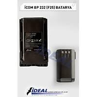 ÝCOM F25 BP232 BATARYA