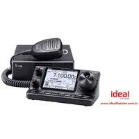 ICOM IC-7100 UHF/VHF AMATÖR TELSÝZ