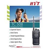 HYT TC 508  PROFESONEL EL TELSÝZÝ