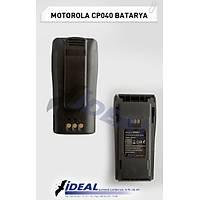 MOTOROLA CP040 / CP140 TELSIZ BATARYASI NNTN4851