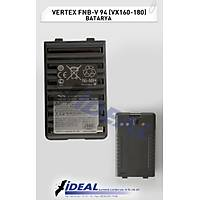 VERTEX VX160 VX180 BATARYA