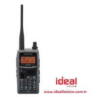 KENWOOD TH-D72 UHF/VHF AMATÖR TELSÝZ