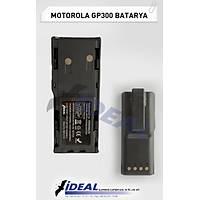 MOTOROLA GP300 BATARYA