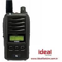 TTI TX-1000 U PMR EL TELSÝZÝ