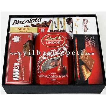 Çikolata Kutusu 31134