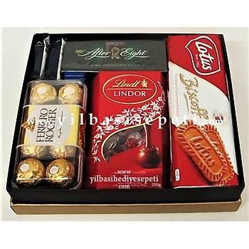 Çikolata Kutusu 31140