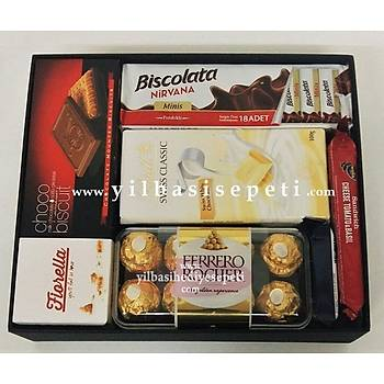 Çikolata Kutusu 31143