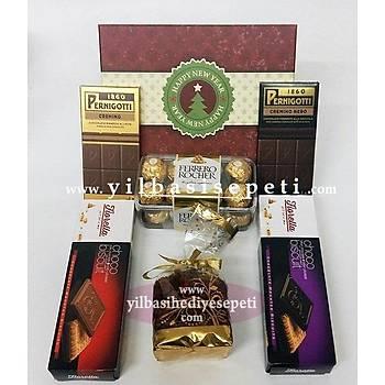 Çikolata Kutusu 31158