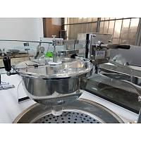 Dünya Manuel Çikolatalı Lokma Dökme Makinesi