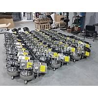 Dünya İzmir Saray Lokma Dökme Makinesi Kafa Takımı ete 54 model