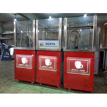 40 litre susurluk ayran makinesi