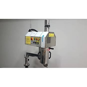Tulumba Makinesi Dünya Ete 55 Model