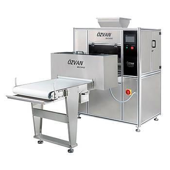 ÖZVAN OZM 50 - Hamur Açma Makinesi