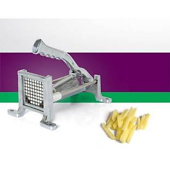 Özlem Patates Dilimleme Makinasý Parmak Patates