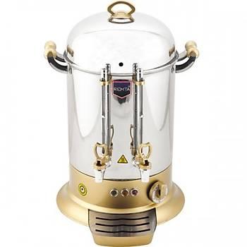 Remta 120 Bardak Gold Çay Makinesi