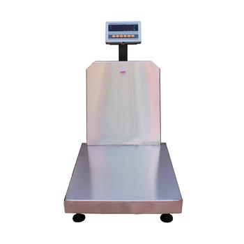 Arester EKO-LED 60x70 600 KG Paslanmaz Elektronik Baskül