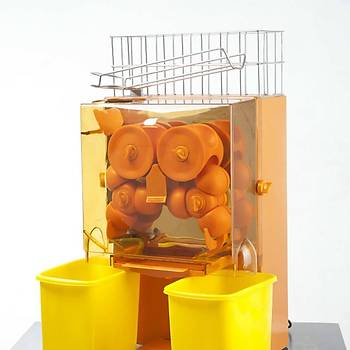 By Kitchen Tam Otomatik Portakal Sýkma Makinesi