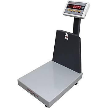 Arester EKO-LCD 40x50 150 KG Elektronik Baskül