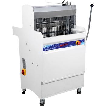 Ekmek Dilimleme Makinesi Francala Modeli