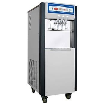 Çözüm Dondurma Soft Ice Cream Makinesi