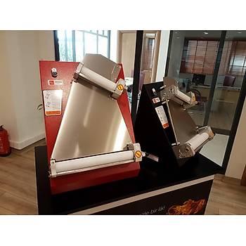 þengün yeni model renkli kasa hamur açma makinesi