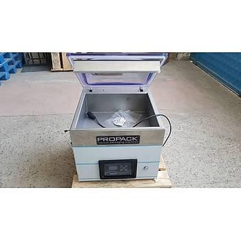 Propack 50 cm derin masaüstü  vakum makinesi