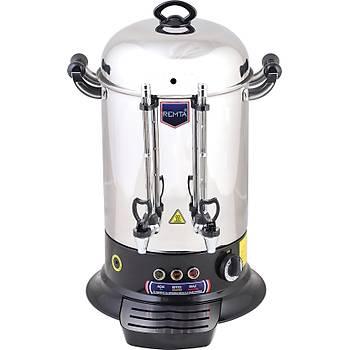 Remta 80 Bardak Elegance Çay Makinesi
