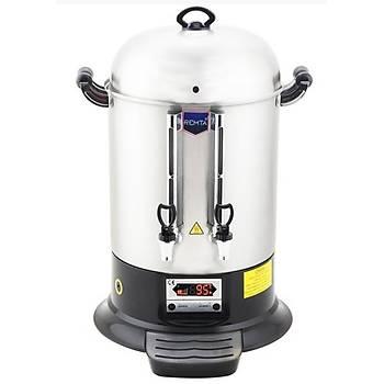 Remta 250 Bardak Dijital Çay Makinesi