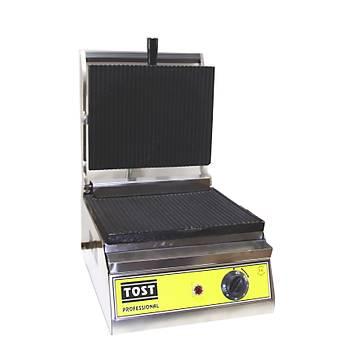 Dünya 8 Dilim Elektrikli Tost Makinesi