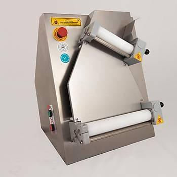 Dünya  Hamur Açma Tap Makinesi 40 cm.