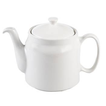 Dünya  Çay Kazaný Demliði Kahveci Demlik Porselen