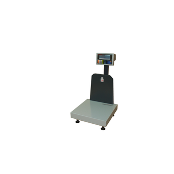 Arester RF-LCD 45x45 150 KG Fiyat Hesaplamalý Baskül