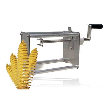 Çubukta Patates Makinesi