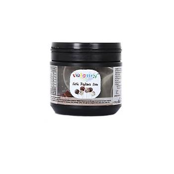 Siyah Kaplama Sosu 250 gr